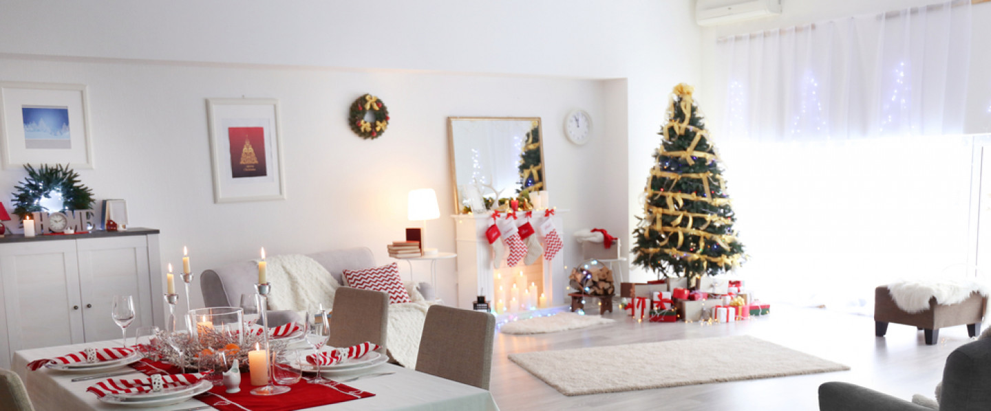 Is Your Home Ready For the Holidays?